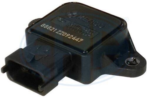 Drosselklappenstellung OEM ERA 550301A Sensor