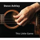 This Little Game 5065001032806 by Steve Ashley CD