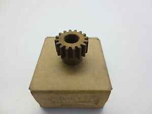 BROWNING-NFS1616-SPUR-GEAR-3-8-034-BORE-16-TEETH