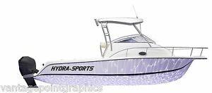 Logo-Decal-for-Hydra-Sports-Boats-Mako-Hobie-Wellcraft-and-others-available