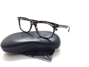 9c6075f03603 Ray Ban RB 5248 2012 Eyeglass frames Havana Tortoise 51 19 145 New ...