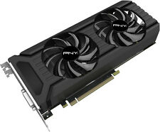 PNY - NVIDIA GeForce GTX 1060 3GB GDDR5 PCI Express 3.0 Graphics Card - Black