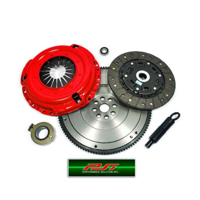 PSI STAGE 2 CLUTCH KIT & FLYWHEEL Fits 1994-2001 ACURA