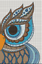 DMC-Owls-Cross-Stitch-Embroidery-Pattern-Kit-Chart-PDF-Home-Decor-Gift-14-Count thumbnail 27