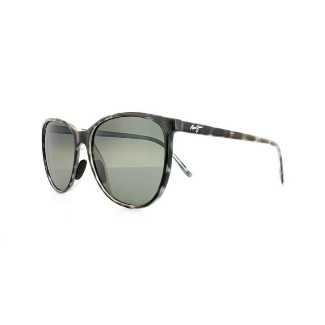 eccfdc1ad1a Maui Jim Sunglasses Ocean GS723-11S Grey Tortoise Neutral Grey Polarized