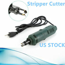 stripper Cutter 220V 110V Pro DF-8 handheld Magnet wire Stripping Machine