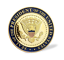 Donald-Trump-2020-Keep-America-Great-Commemorative-Challenge-Coin-Lw thumbnail 4