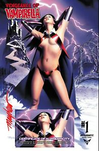 VENGEANCE-OF-VAMPIRELLA-1-MIKE-MAYHEW-STUDIO-VARIANT-COVER-A-SIGNED-WITH-COA