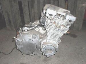 Details about YAMAHA XJ750 SECA PARTS ENGINE MOTOR 5G2-000101 USED VINTAGE  OEM FREE SHIPPING