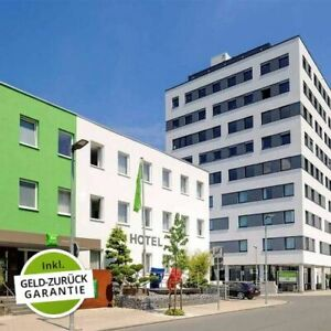 3 Tage Erholung Kurzurlaub Hotel ibis Styles Arnsberg Sauerland Städtereise
