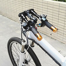 New Folding Bicycle Cycling Handlebars MTB Road Bike Handle Bars 25.4mm 31.8mm