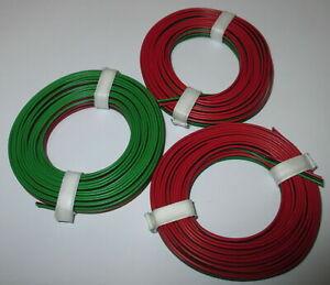 0-53-M-Triple-Brin-3x5m-Rot-Schwarz-Grun-Roco