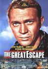 The Great Escape (DVD, 2004)