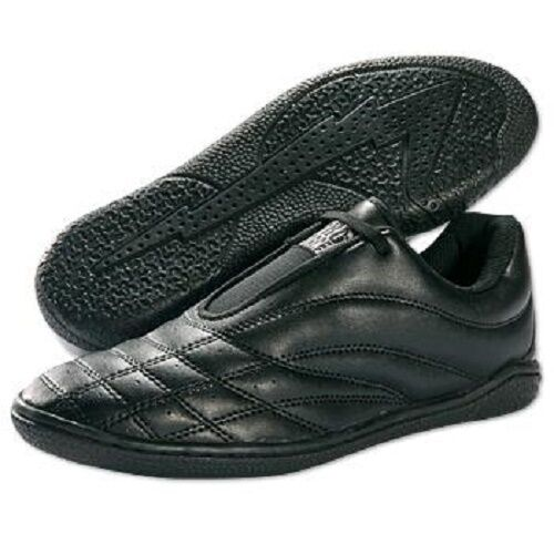 Tiger Claw- Martial Arts Shoes Black 10