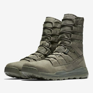 finest selection 3fe81 d7e01 Image is loading Nike-SFB-Gen-2-8-034-SAGE-GREEN-