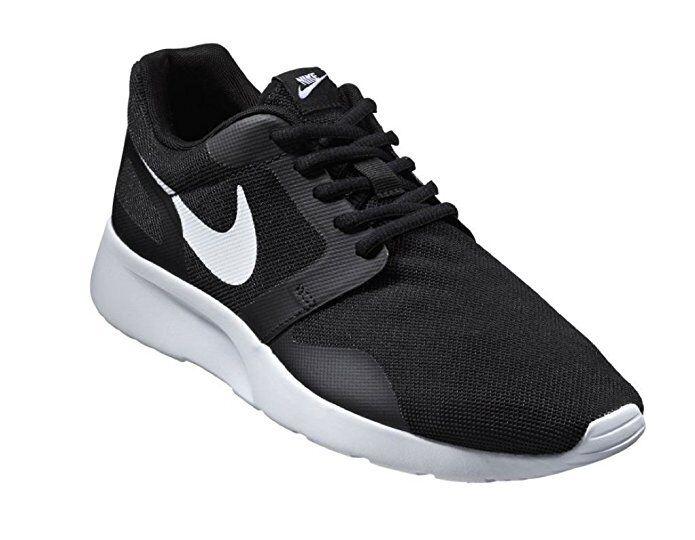 Nike uomini kaishi salina scarpe nero / bianco (747492 010]