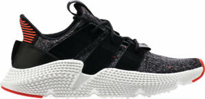 a0f89efaa460 SALE adidas Prophere Core Black Solar Red CQ3022 Size 10-12 BRAND ...