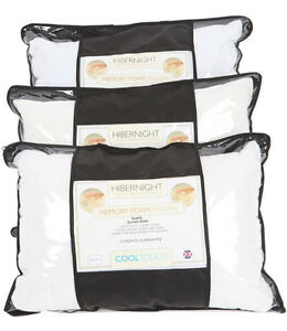Zfoam-Set-Of-2-Cooltouch-Cluster-Memory-Foam-Bed-Pillow-Set
