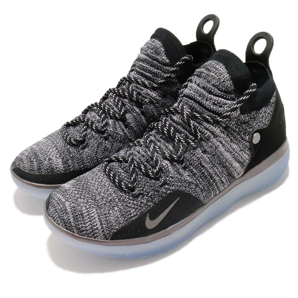 Nike Kobe IX (9) Elite - Taille US 11 EU 45 Dark Base Gris/noir