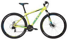 Bulls wildtail disc 29/51 cm amarillo 2017 mountainbike Shimano 21 marchas