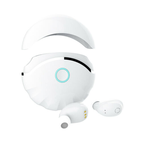 Stereo Bluetooth Kopfhörer In-Ear Ohrhörer Kabellose Wireless Earphone Headphone