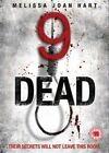 9 Dead 5022153101057 With Daniel Baldwin DVD Region 2