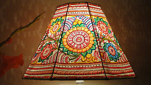 Floral-Lamp-shade-Table-Lamp-Floor-Lamp-Bedside-Lamp-Lampshades