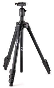 Velbon-M43-TRIPOD-Including-Ball-amp-Socket-Tripod-Kit-UK-Stock-BNIB