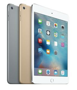 Apple-iPad-Mini-4-7-9-034-Retina-Display-128-GB-Wi-Fi-Only-Tablet-NEW