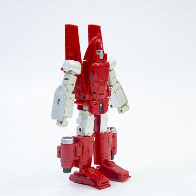 Details about  /NEW Transformers Toys DX9 D11 Richthofen MP Powerglide G1 Action Figure No box