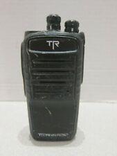 TITAN D-Shell Earpiece with Inline PTT Fits Titan TR400 Titan Radios TR4DS