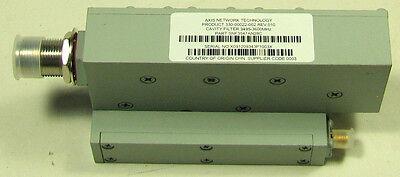 SAMNOVA AXIS SNF2350AN10 CAVITY FILTER 2300-2400 MHz