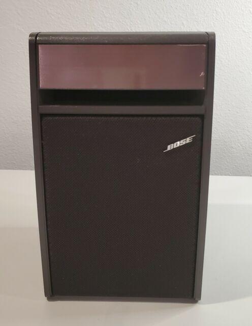 Bose Speaker Model 141 ONLY 1 Single BOSE MODEL 141 SPEAKER