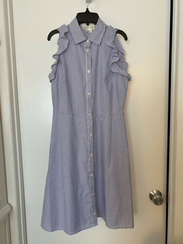 Preowned Kate Spade Dress Small