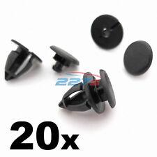 20x RENAULT CLIO, KANGOO, TRAFIC Interni Pannello Clip, Clip, 7703077434