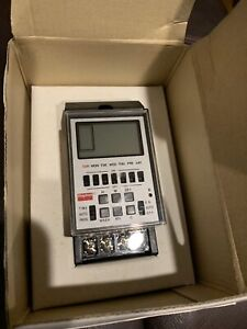 DAYTON-4VV38-7-DAY-PROGRAMMABLE-TIMER-NEW-In-The-BOX