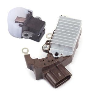 gs300 battery regulator