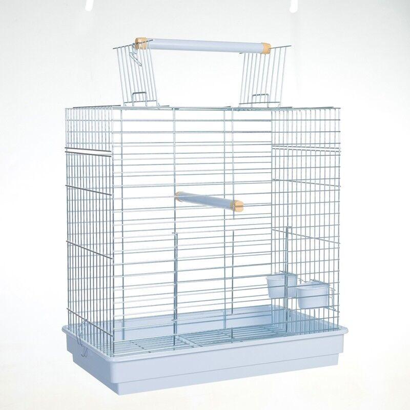Gabbia Per Uccelli Ninfa, Pappagalli, Agapornis e Uccelli