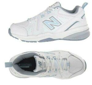Detalles acerca de New Balance De Mujer Tenis Deportivas zapatos para  caminar 608V5 correr ANCHAS- mostrar título original
