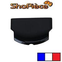 Couvercle Cache Batterie Noir Pour Sony Psp 2000 - 2004 / 3000 - 3004 Slim Neuf