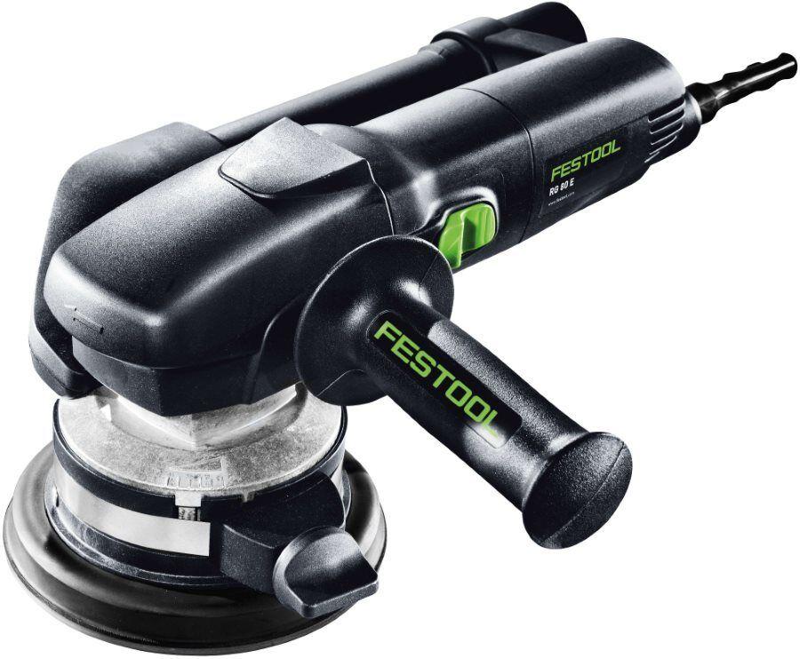 Festool Renovierungsfräse RG 80 E-Set DIA HD RENOFIX 768967