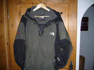premium selection d8d8c d92cf Details zu The North Face Summit Series Gr.XXL Ski-oder Hochtourenjacke mit  Innenjacke 2in1