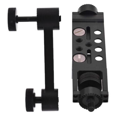 Handheld Stabilizer Extender Arm für DJI Osmo plus Gimbal