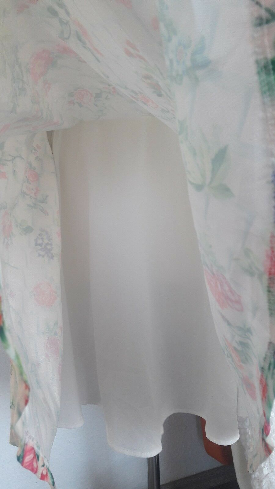 Dabuwawa vintage Korea  Sommerkleid Blaumen Puffärmel xs xs xs neu mit Etikett   Online einkaufen    Für Ihre Wahl    Hohe Qualität  ed48ef