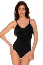 60aae859f1 item 4 Magicsuit fringed Blaire underwire one piece swimsuit size 14 - Magicsuit fringed Blaire underwire one piece swimsuit size 14