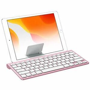 Clavier-Bluetooth-avec-Support-Integre-Compatible-avec-iPad-10-2-iPad