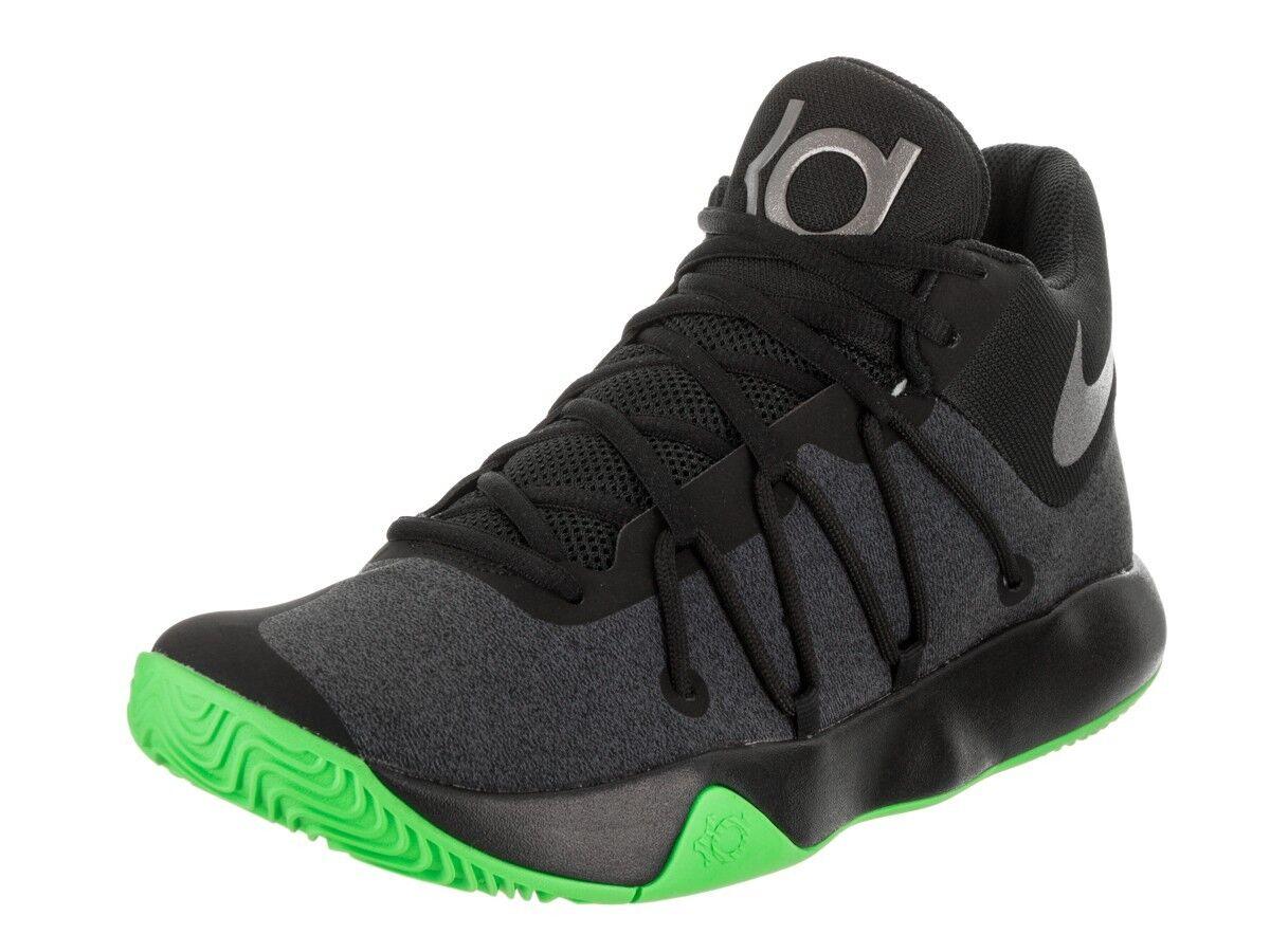 Hombre 812 Nike KD Trey V Negro/Rage/Verde Tallas 812 Hombre Nuevo en Caja 897638003 e16284