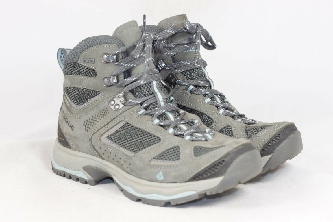 Vasque Breeze III Mid GTX Hiking Boots - Women's,     10380