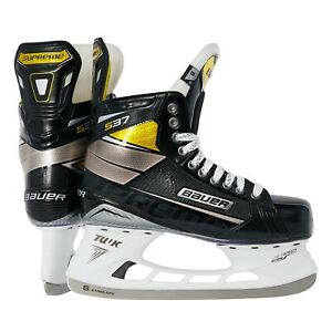 Bauer-Supreme-S37-Eishockey-Schlittschuhe-NEU