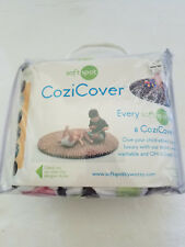 Modern Dot Cozicover (for Softspot by Wozzy Play Mat)